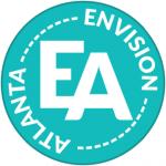 Envision Atlanta logo